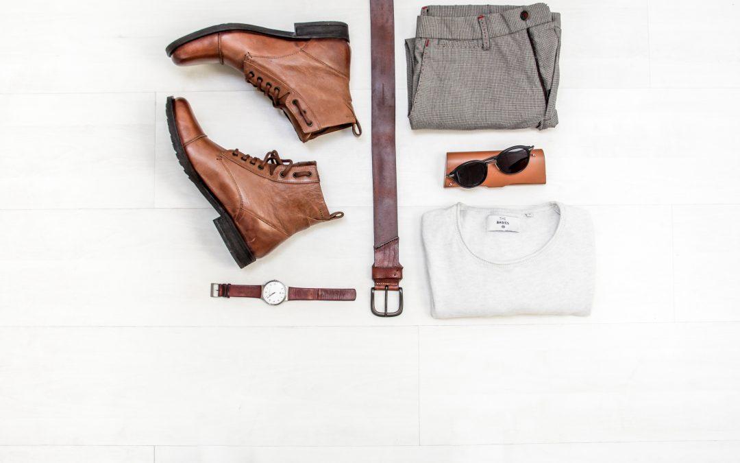 Fashion herfst trends 2020 – Mannen